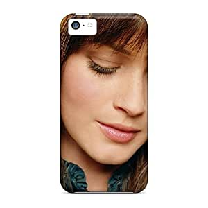 MJFOKDZ159EIEFm Saraumes Face Girl Feeling For SamSung Galaxy S4 Mini Case Cover On Your Style Birthday Gift Cover Case