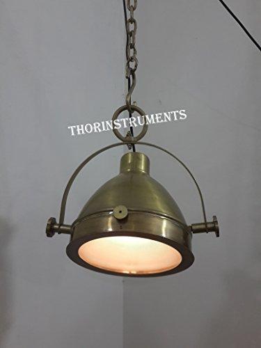 Nautical Style Pendant Lighting - 9