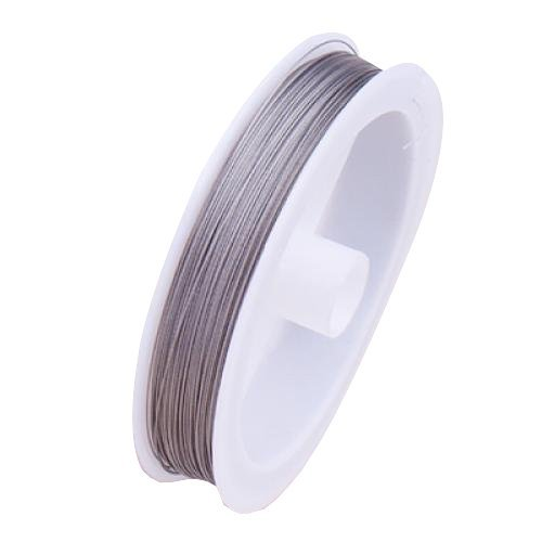 - Thread - Hgho Discussions Thread Accounts Cable 90m 0.35 Silver - Machine Thread Removal Cable Threading Silver Griffin Facial Hair Eyebrow Threaded Cotton Thread Yarn Yellow Nylon Silver C