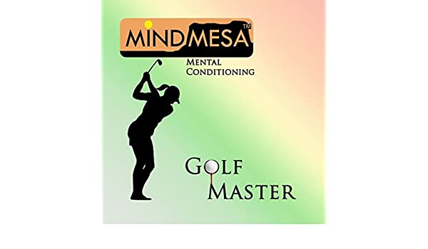 Golf Master by Mind Mesa on Amazon Music - Amazon.com