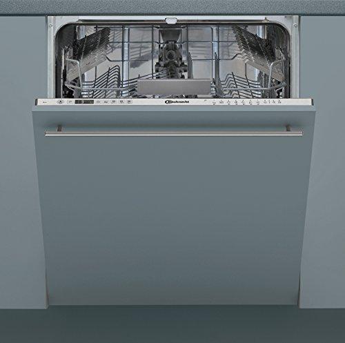 Bauknecht IBIO 3C26 Vollint. Geschirrspüler / A++ / 265 kWh / Jahr / 14 MGD