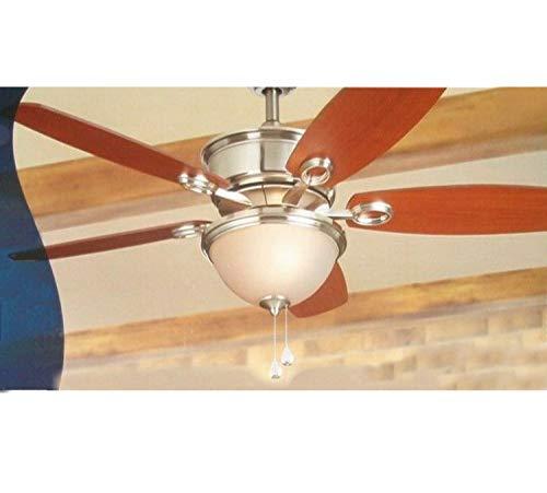 Harbor Breeze Bayou Creek 48 Inch Ceiling Fan with LED Light Kit