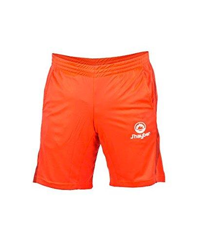 Jhayber Pantalon Corto JHAYBER Boon Naranja