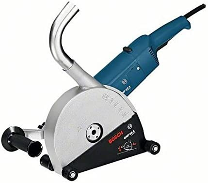 Bosch Professional 0601368765 Wall Chaser Gnf 65 A 2400 W 5000 Rpm Amazon Co Uk Diy Tools