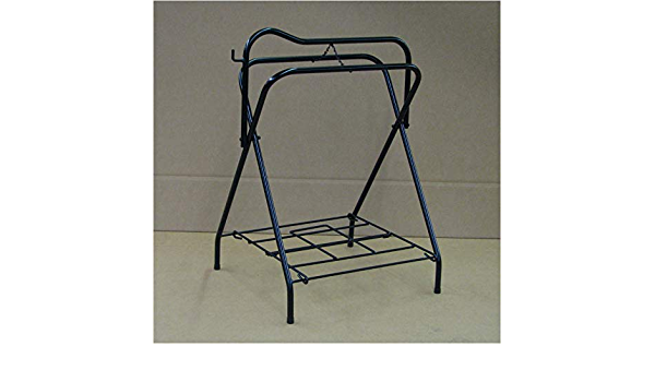 Country Manufacturing Fold Down Saddle Rack