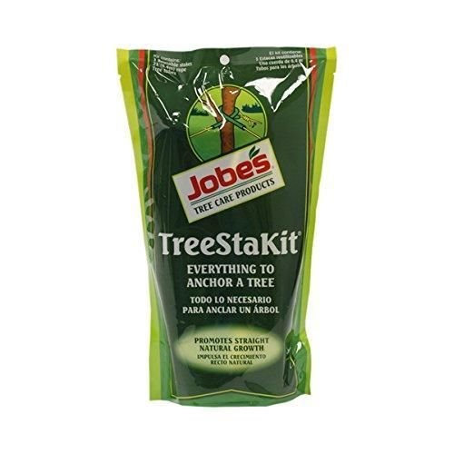 Tree Stakit