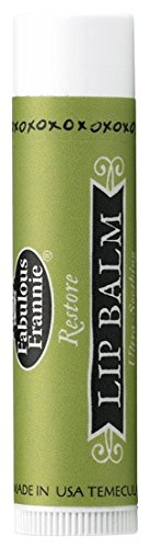 Lip Balm - Restore - Nourishing Essential Oils