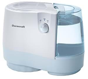 Duracraft DCM-200 2-Gallon Cool Moisture Humidifier