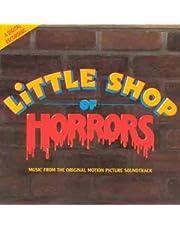 Little Shop Of Horrors Soundtrack