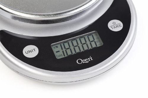 Ozeri Pronto Digital Multifunction Kitchen and