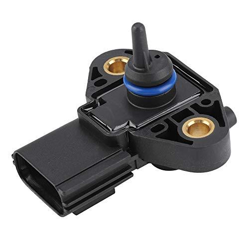 KIMISS Air Pressure Sensor, Fuel Injection Air Intake Sensor Fit 3F2E9G756AA