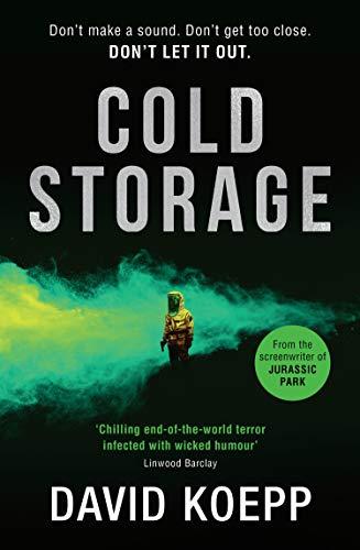 Cold Storage por David Koepp