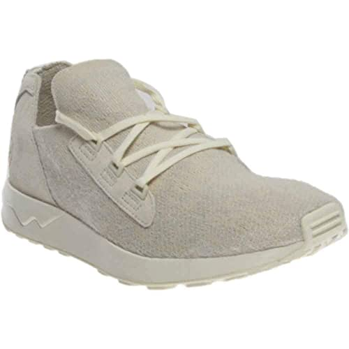new style f1b2b 26159 adidas WH ZX Flux X White BB3752: Amazon.co.uk: Shoes & Bags