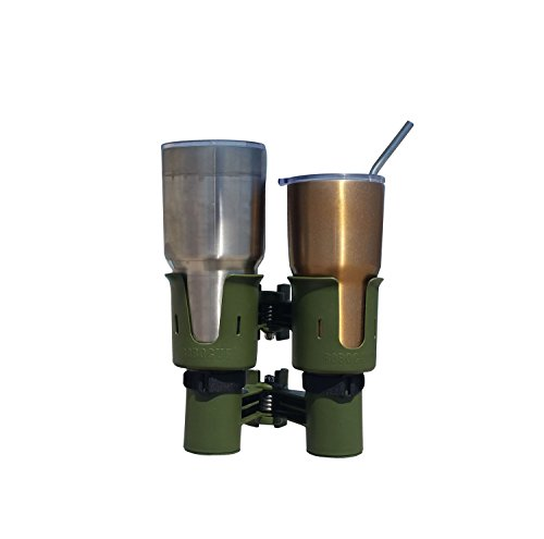 ROBOCUP, OLIVE, UPDATED VERSION, Best Cup Holder for Drin...