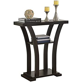 Amazon Com Frenchi Home Furnishing Entryway Table With