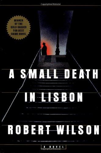 (A Small Death in Lisbon)