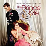 jem cd - The Prince & Me (Music From the Motion Picture)