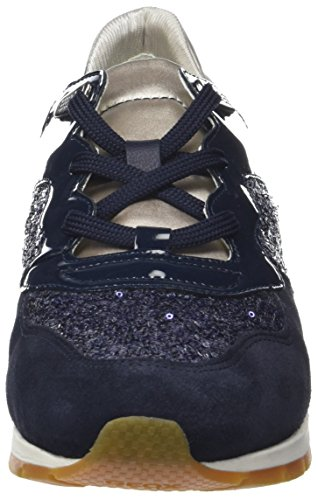 Trainers Navy B Blue Women's D Shahira Geox Oz7pBq
