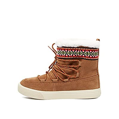 TOMS Womens Alpine Water-Resistant Boot | Shoes