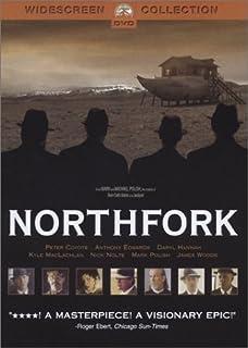 Northfork [Reino Unido] [DVD]