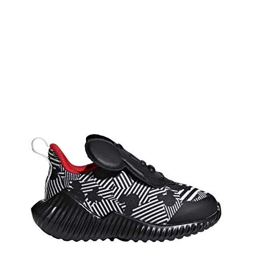Amazon.com: adidas Fortarun Mickey AC Toddlers Running Shoe: Sports & Outdoors