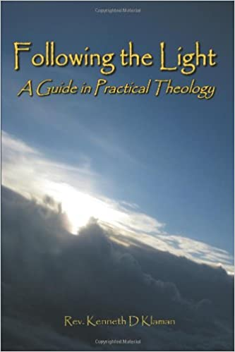Book Following the Light: A Guide in Practical Theology