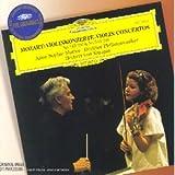 Mozart : Concertos pour violon n° 3 et n° 5