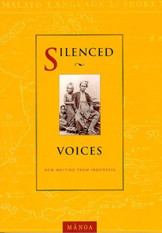 Silenced Voices (Manoa Ser. 12)