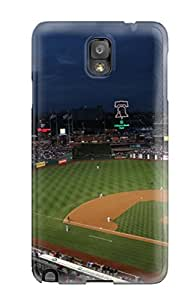 Christmas Gifts philadelphia phillies MLB Sports & Colleges best Note 3 cases