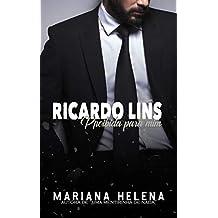 Ricardo Lins: Proibida para Mim