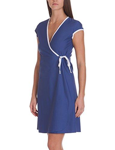 sofferenza per Company spiaggia vestito da Dress iQ UV Fasciatoio nbsp;Beach donna 300 Navy PqwqZd0U