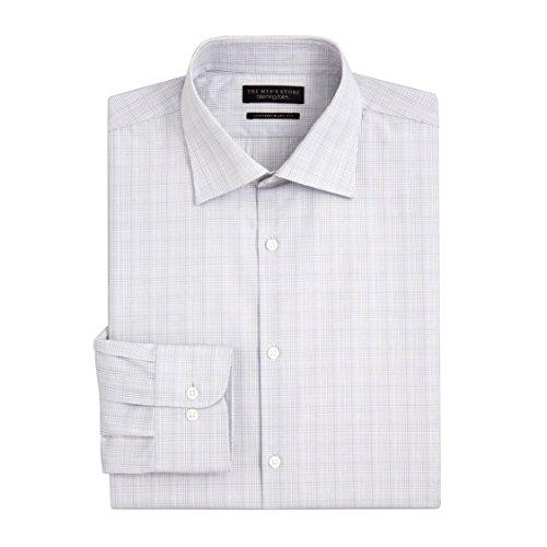 bloomingdales-contemporary-fit-mens-shirt-gray-plaid-16-34-35