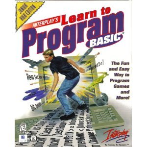 Interplay's Learn to Program Basic - Junior High Edition (Windows 95/Mac OS Required)
