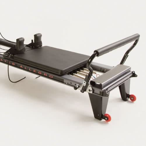 Balanced Body Allegro Reformer – 14 inch. Retrofit Kit
