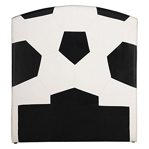 Acme Furniture All Star Soccer Twin Headboard Only by Acme Furniture