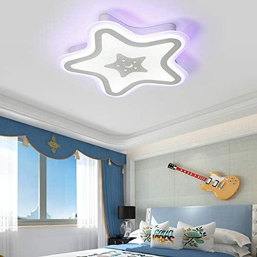 TYOLOMZ LED Starfish iluminación para Habitaciones de niños ...