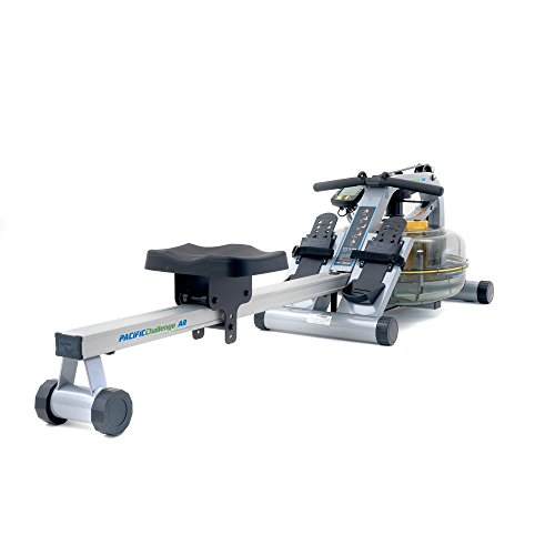 First Degree Fitness Fluid Rower - AR Pacific