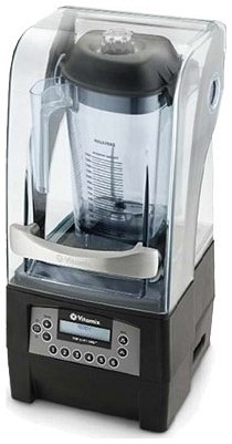 Vitamix 36019 36019-1 Vita-Mix Quiet One Blender 48 oz, Black ()