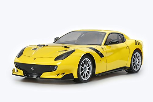 Tamiya 1/10 Ferrari F12 TDF TT02 4WD On-Road Kit