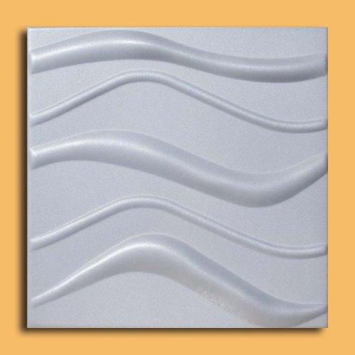 wave-white-20x20-foam-ceiling-tile-high-density-foam