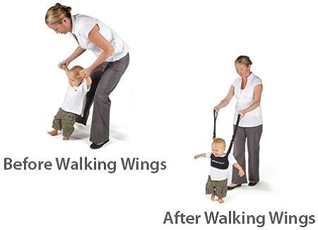 Niño Bebé Infantil ayuda Asistente de Aprendizaje Caminar arnés ...