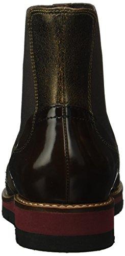 Classiques Femme 391 Comb cigar 25418 Tamaris Marron Bottes tqEE0C