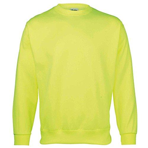 shirt Jaune Femme Awdis Moderne Sweat Électrique aqx1CxWnw