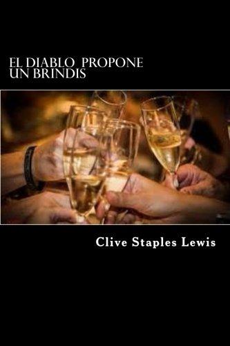 El Diablo propone un brindis (Spanish Edition): Clive ...