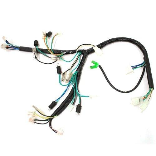 Wiring Loom for SB125T-23A (WRLM080):