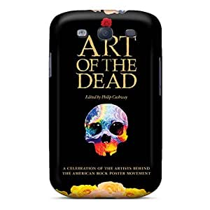 Protective Hard Cell-phone Cases For Samsung Galaxy S3 (ckH6530ydee) Customized Vivid The Beatles Series