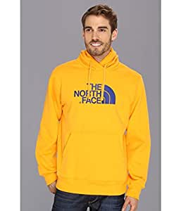 The North Face Mens Half Dome Hoodie ZINNIA ORANGE XL