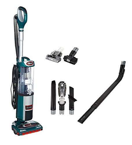 Shark NV200 DuoClean Slim Upright Lift Away HEPA Anti-Allergy Vacuum with Powered Pet Tool