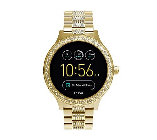 Fossil-Mens-Gen-3-Smartwatch-Q-Venture-Goldtone-Stainless-Steel