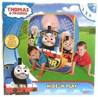Thomas u0026 Friends Hide u0027 ...  sc 1 st  Amazon.com & Amazon.com: Thomas u0026 friends pop up tent: Toys u0026 Games